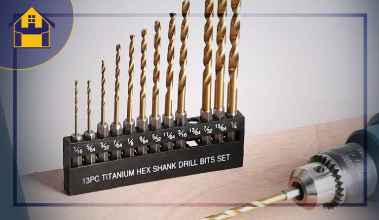 8 Best Drill Bit for Cabinet Hardware in 2021 | Top Picks & Reviews