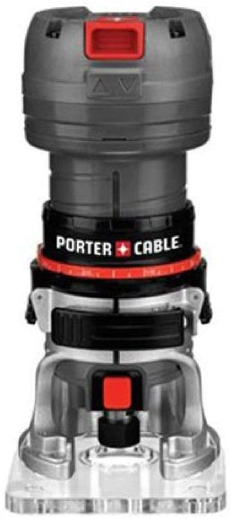 PORTER-CABLE PCE6430 Router